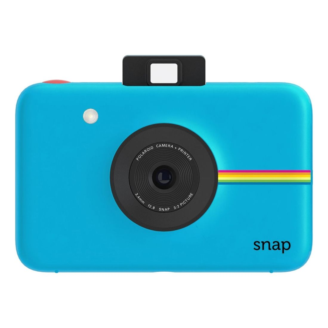 polaroid snap camera