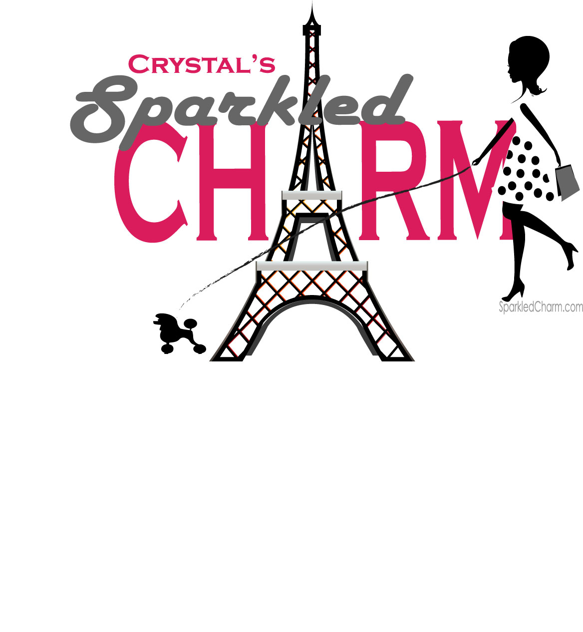 Sparkled Charm