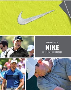 Nike 2020 Catalog