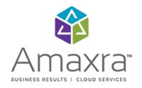Amaxra logo