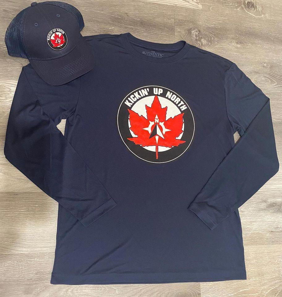 Cap-Shirt