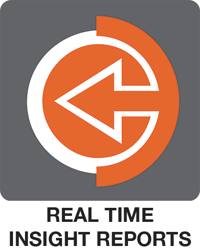 real time insight reports