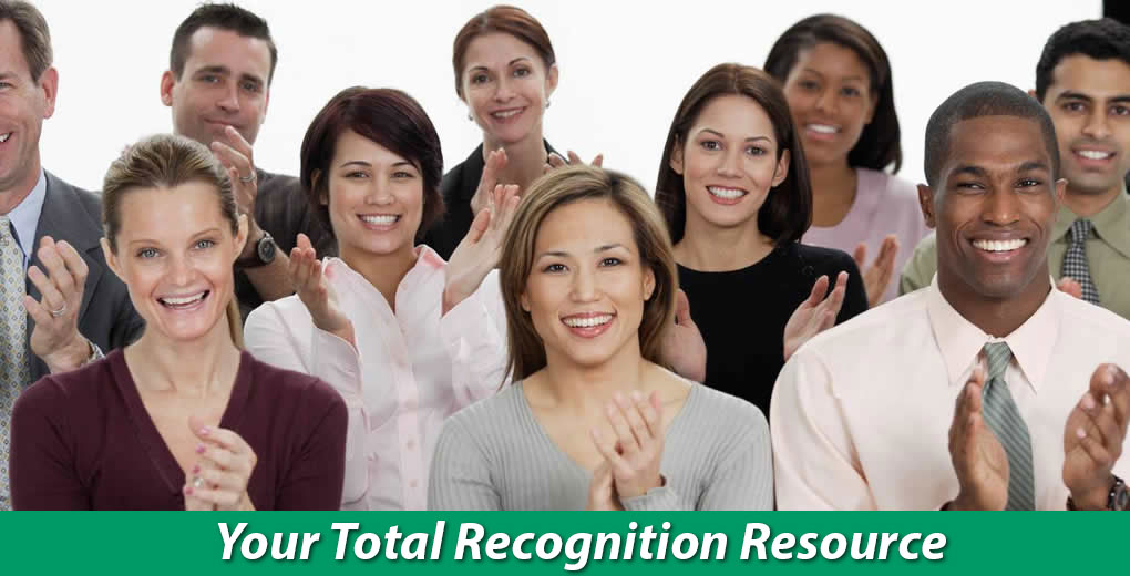 total recognition resource - mcdowell incentives