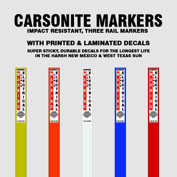Awesome Graphics carson markers