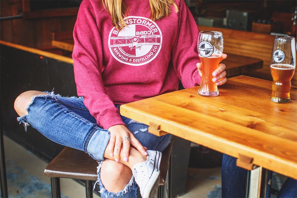 Breweries + Restaurants