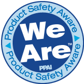 Product Safety Awareness Badge