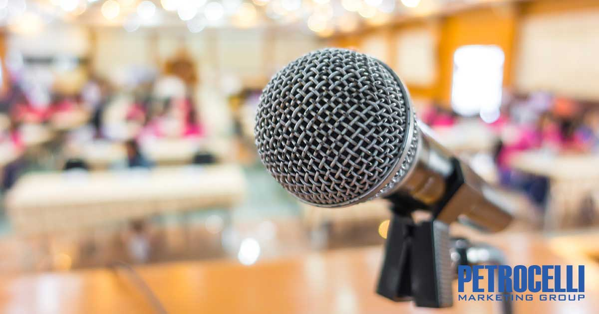 Petrocelli Speakers
