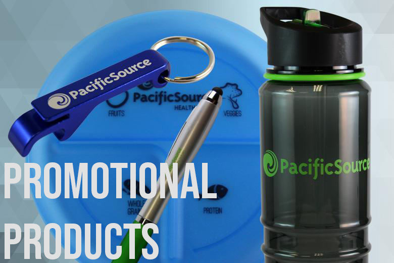 Promotional products to market your brand