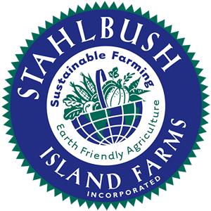Stahlbush Island Farms Company Store