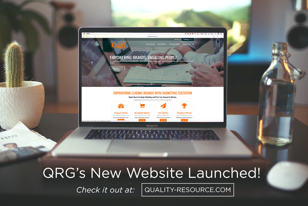 QRG New Website