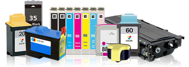 Promotional Products and Ink & Toner