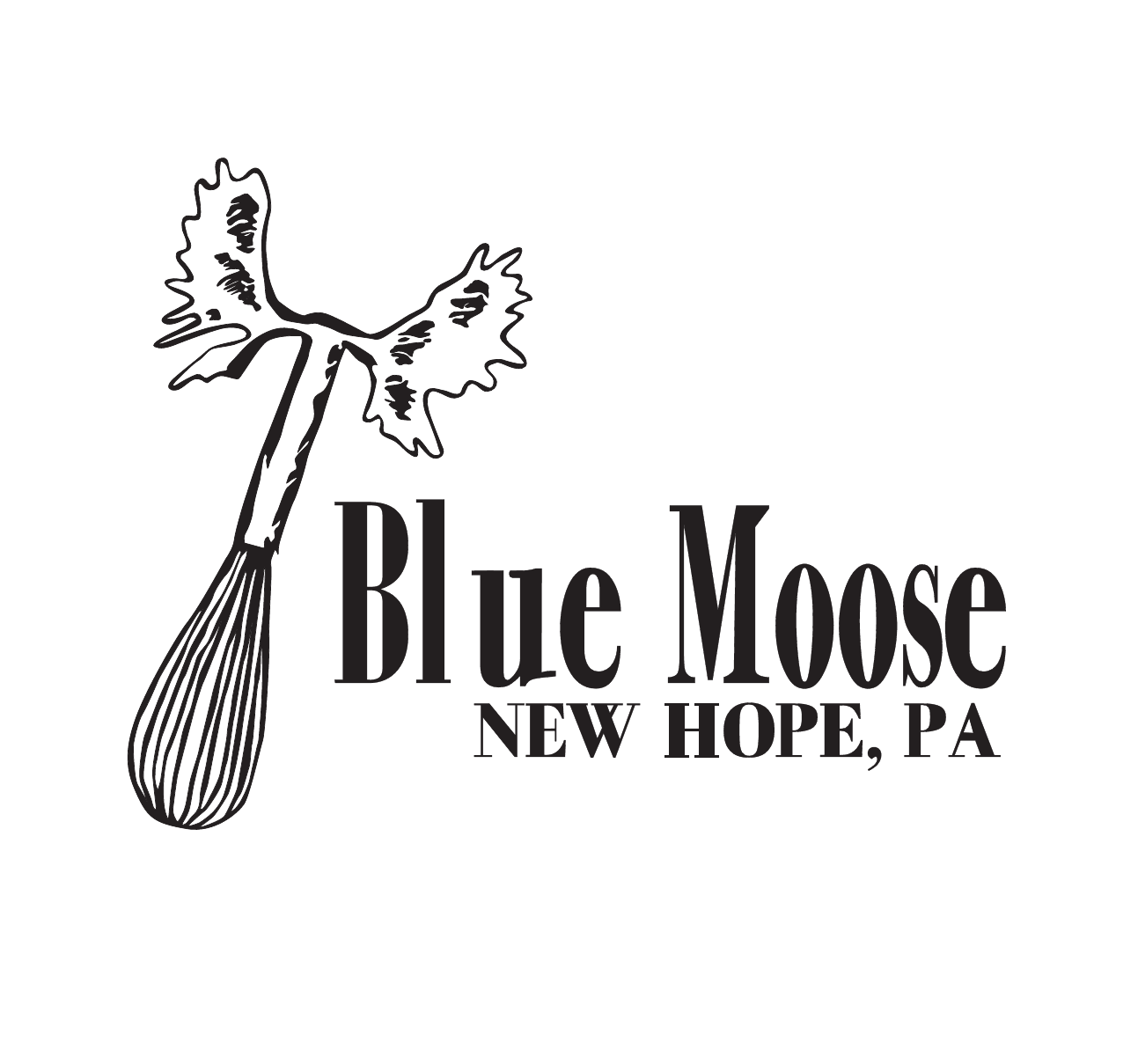 Cafe Blue Moose
