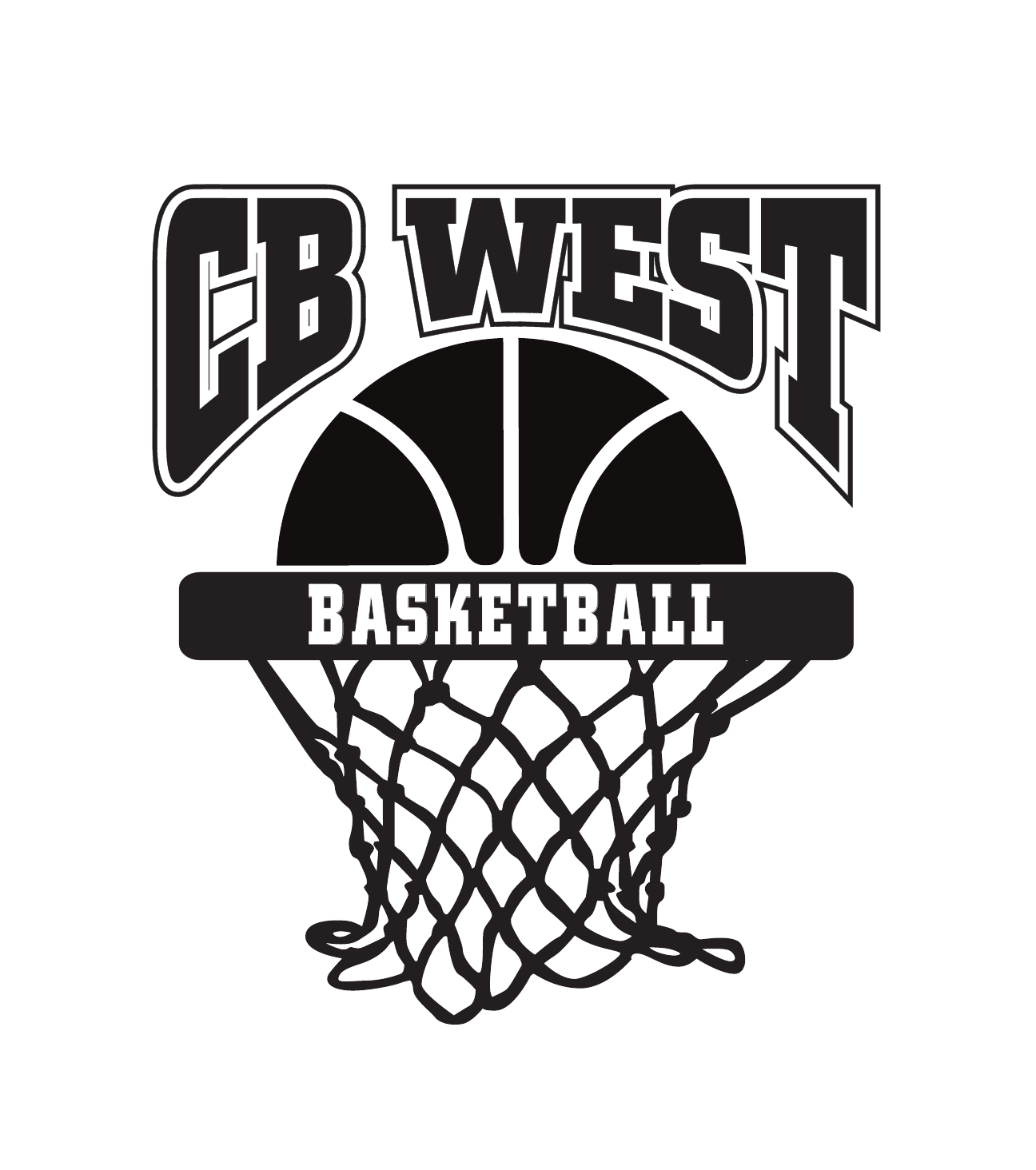 CB West Boys Basketball Camp 36746