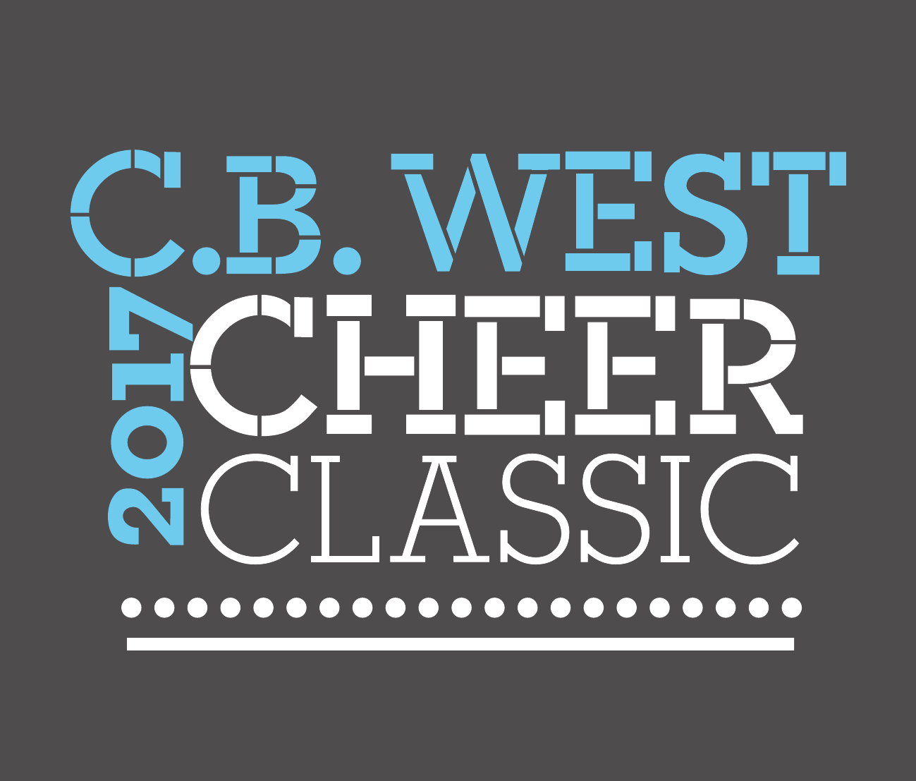 CB West Cheerleading