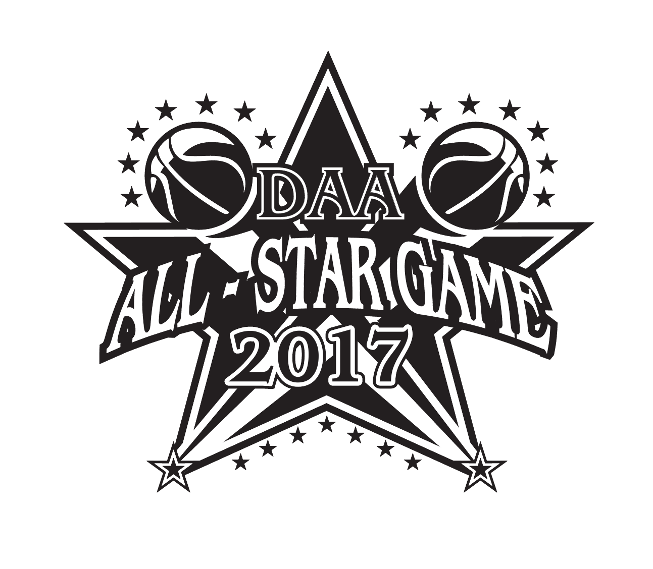 DAA All-Star Game 2017