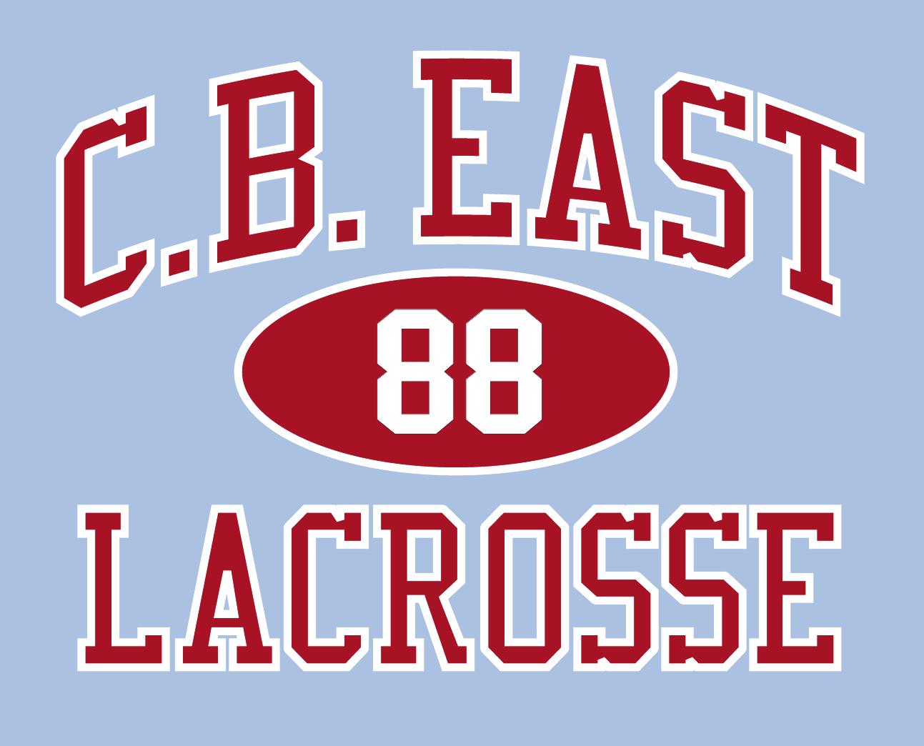 CB East Lacrosse 1