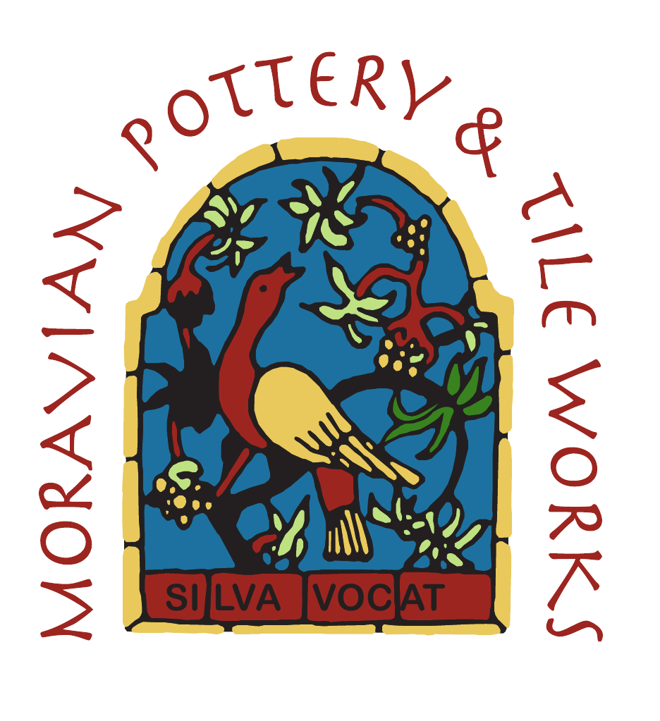Moravian Pottery Tile Works