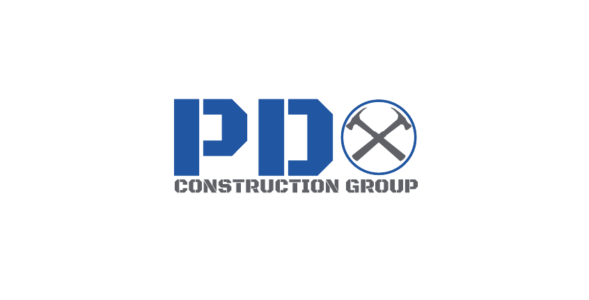 PD Construction Group Logo