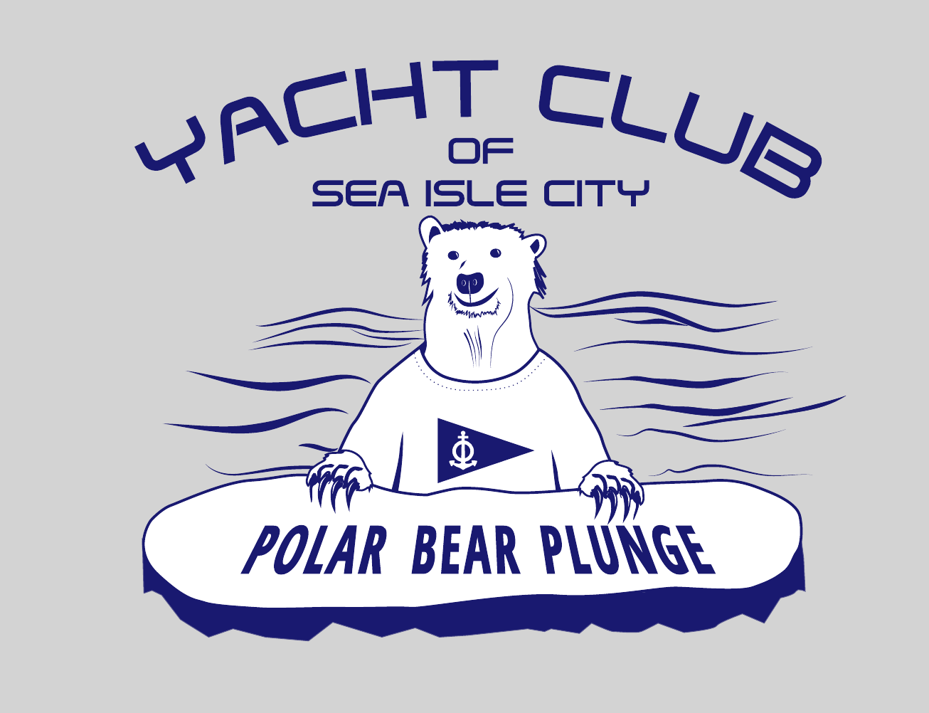 Polar Bear Plunge Yacht Club