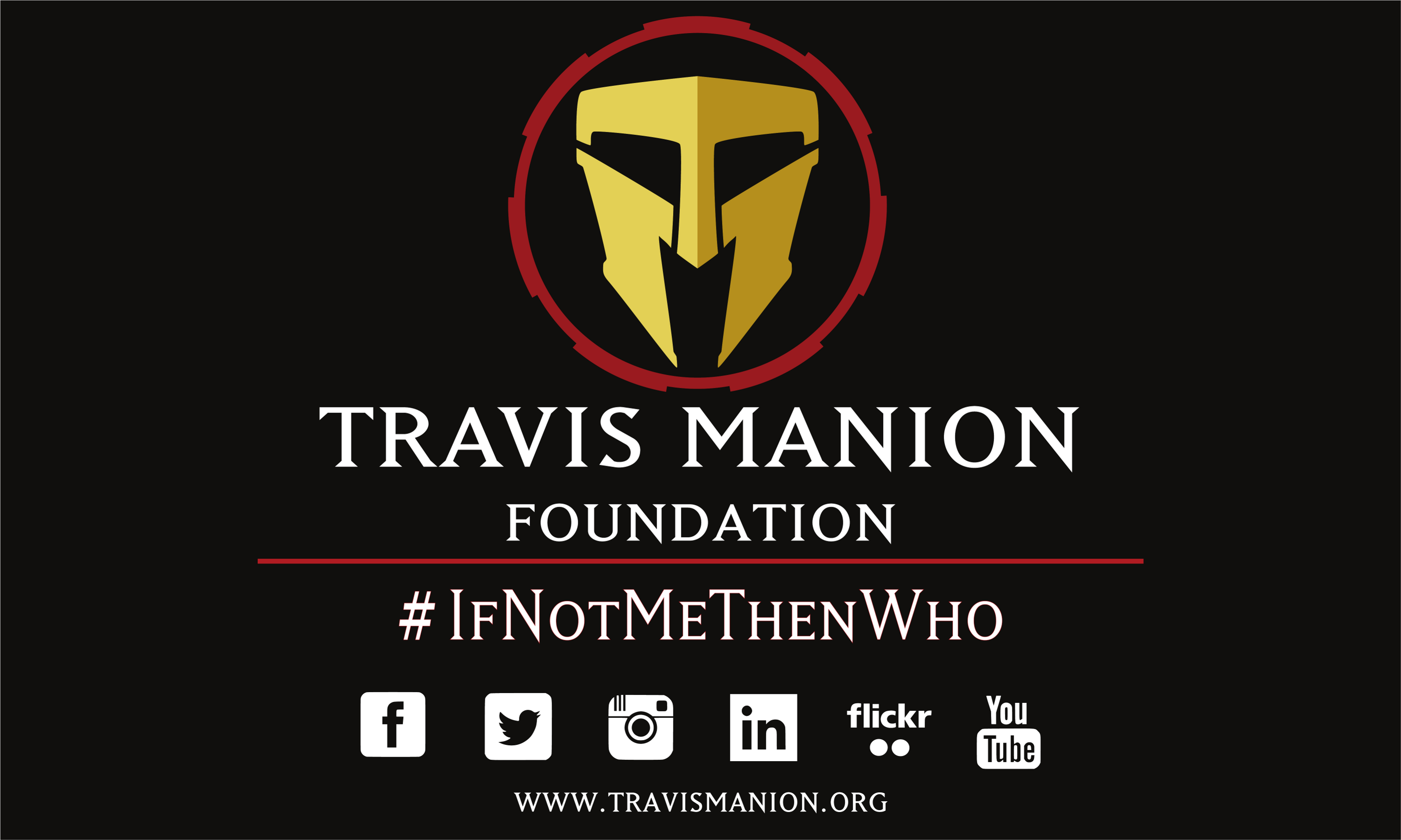 Travis Manion Foundation General Banner