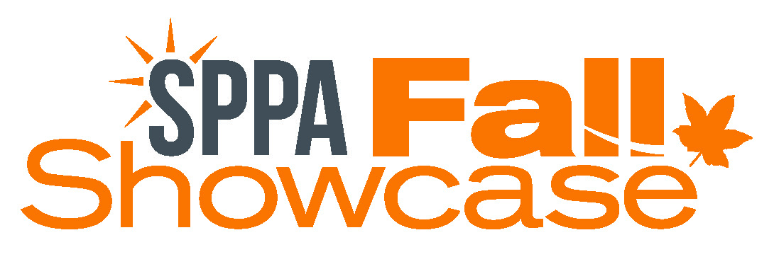 Fall Showcase Logo