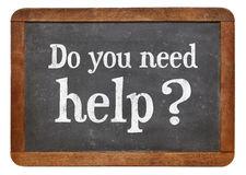 Do you need help chalkboard