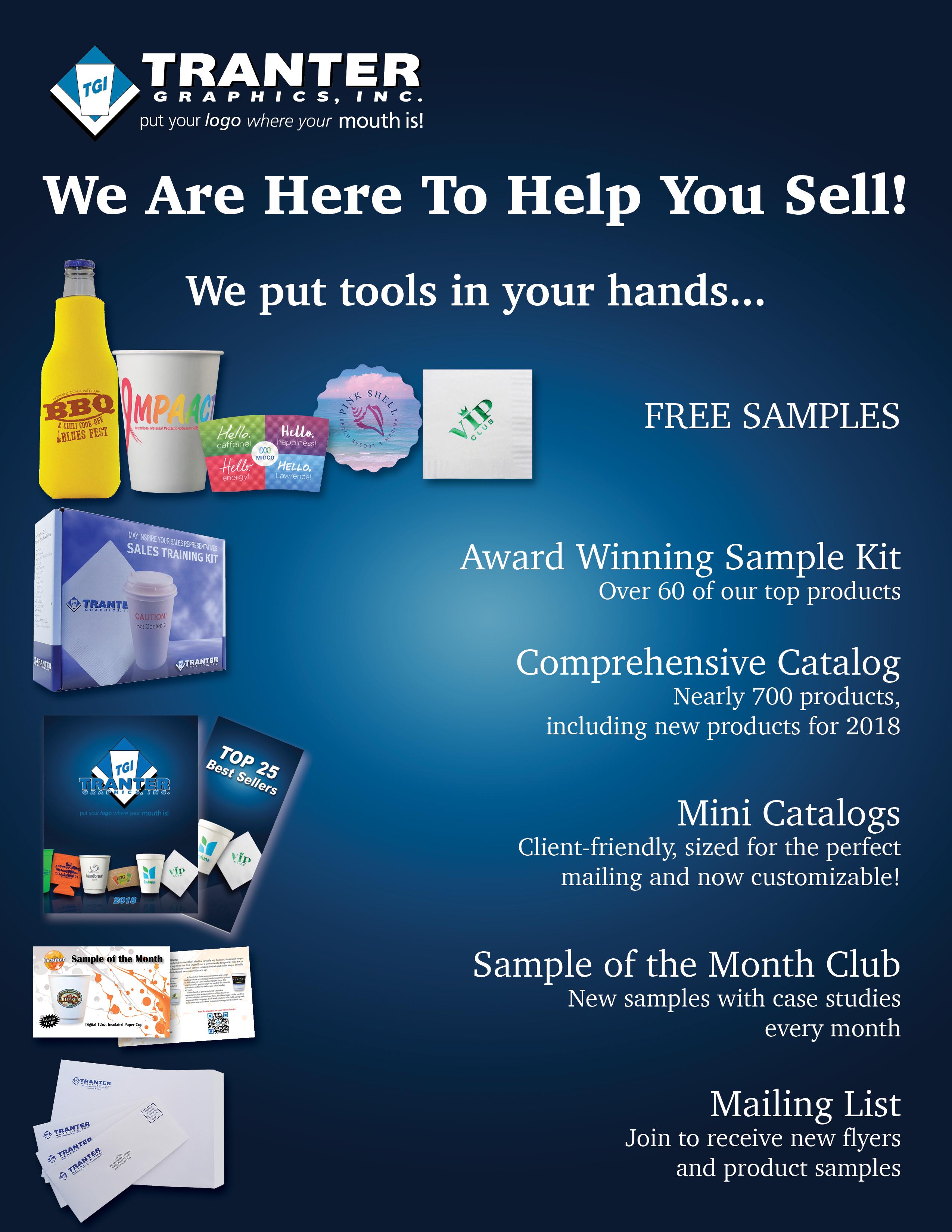 Sales Tools thumbnail