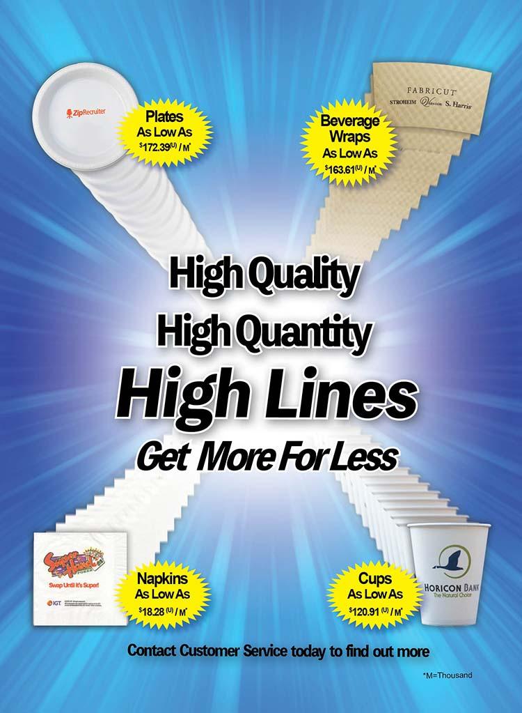 High Lines Thumbnail