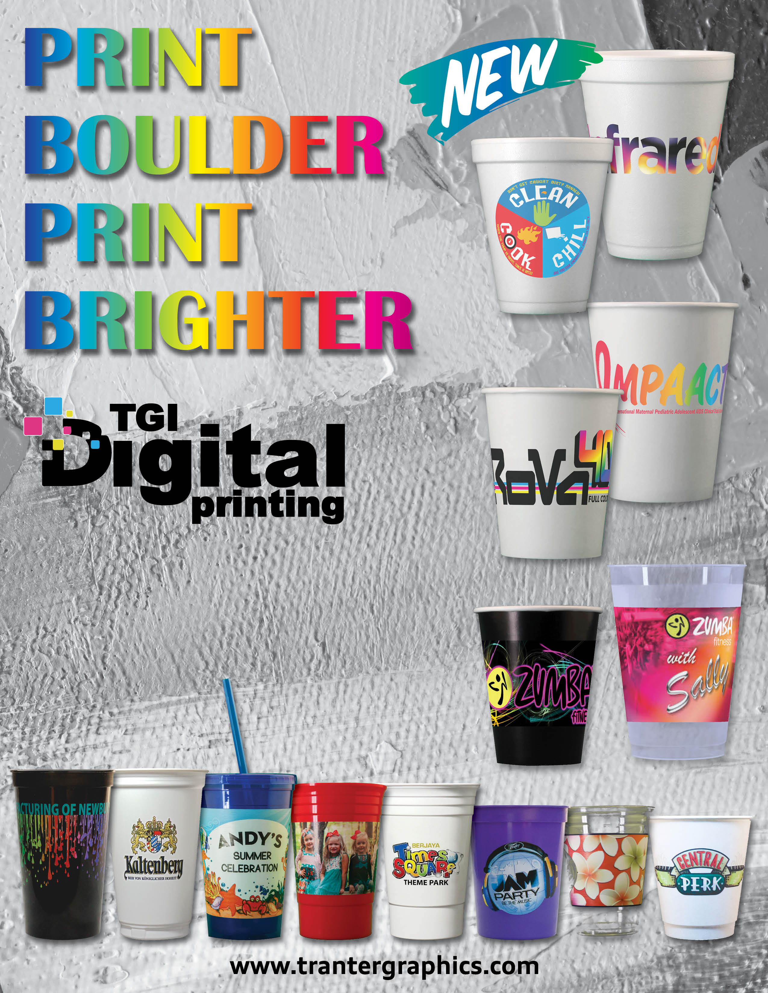 Digital Printing 2018