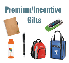 Premium/Incentive Gifts