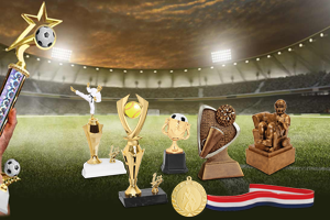 Sports Awards & Trophies Catalog