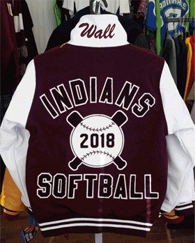 INDIANS SOFTBALL