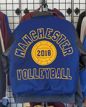 MANCHESTER VOLLEYBALL
