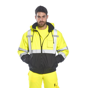 Safety & Industrial Apparel
