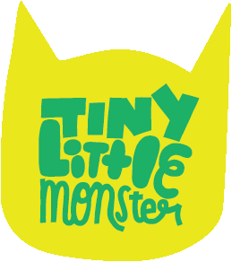 Tiny Little Monster