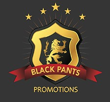 Blackpants Promotions