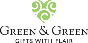 Green & Green | Gifts With Flair