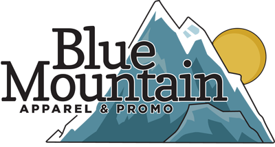 Blue Mountain Apparel & Promo