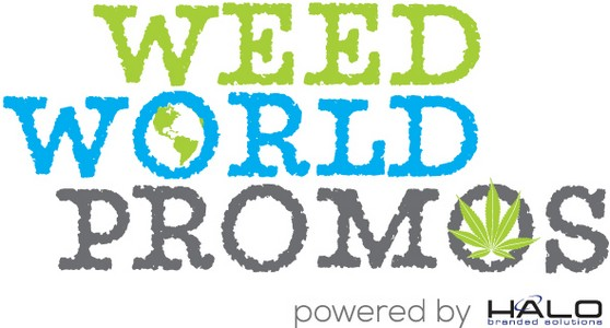 Weed World Promos