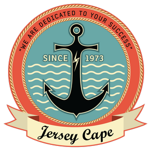 Jersey Cape