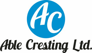 Able Cresting Limited
