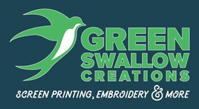 Green Swallow Creations
