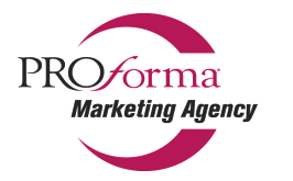 Proforma Marketing Agency