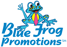 Blue Frog Promotions Inc