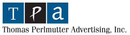 Thomas Perlmutter Advertising, Inc.