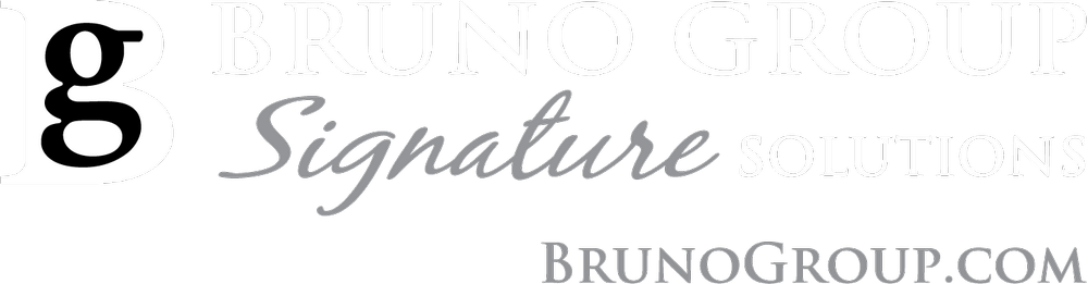 Bruno Group Signature Solutions