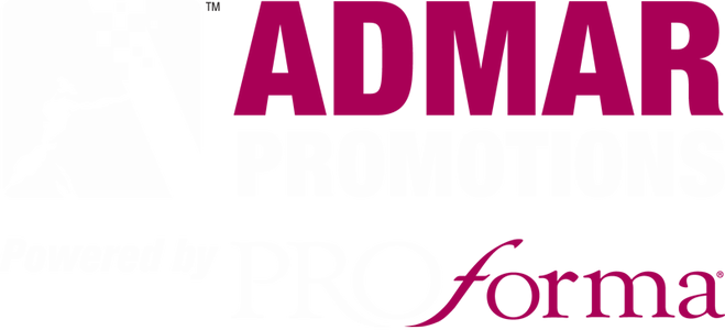 Admar Promotions Powered by Proforma
