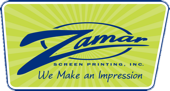 Zamar Screen Printing, Inc.
