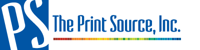 The Print Source, Inc.