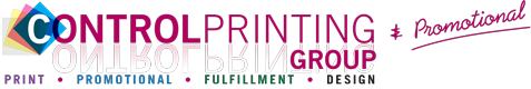 CONTROL PRINTING GROUP